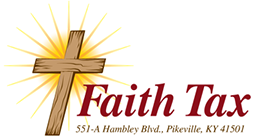 Faith Tax